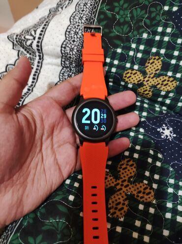 Продаю умные часы Haylou Solar LS05 (2шт) Есть сменные ремешки