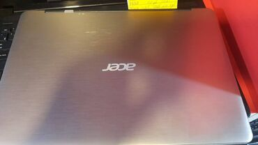 Acer Aspire S3  Model----Acer Aspire S3 CPU---Core-i7  Ram---4 GB HDD-