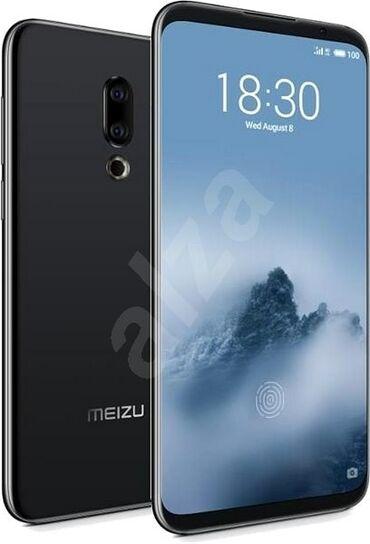 Продаю Meizu 16th 6/64gb в идеальном состоянии. В подарок много новых
