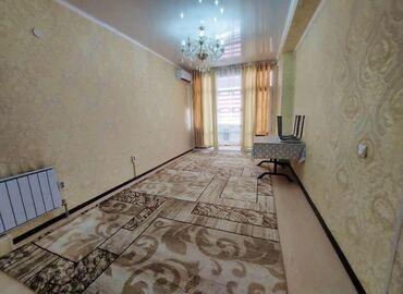 2 комнаты, 55 кв. м, С мебелью полностью