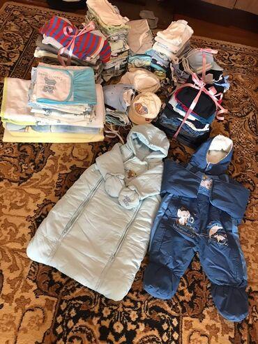 Одежда на малыша от 0 до 1,5 года. Пледы-конверты,полотенце,кофточки и