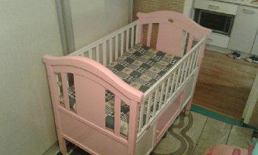 детские кроватки дешево в Кыргызстан: Детская кроватка