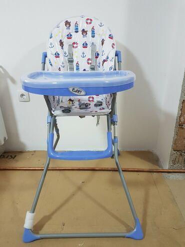 Stolica za hranjenje - Srbija: Stolice za hranjenje beba nekoriscene