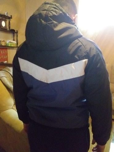 Dečije jakne i kaputi   Zrenjanin: Decija humel jakna bas ocuvana, velicina za 10-11 god