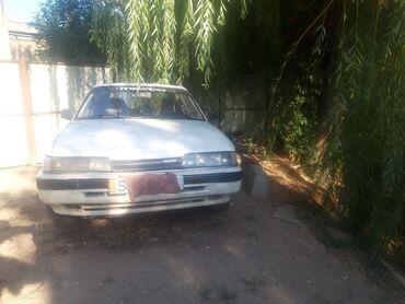 Транспорт - Дмитриевка: Mazda 626 2 л. 1990