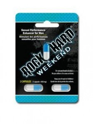 Buy Rock Hard Weekend Online σε Neochori