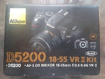 nikon d5300 - Azərbaycan: Nikon D VR II KitBrend NikonKameranın növü 18-55 IIDəyişdirilən