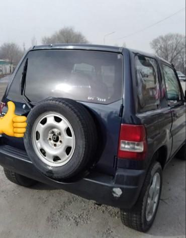 Mitsubishi Pajero 1999 в Бишкек