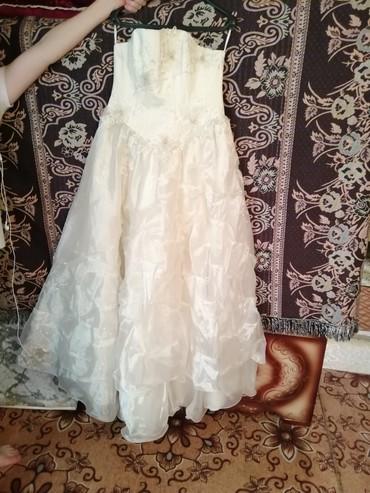 Продаётся свадебное платье цена договорная одевалось всего 1 раз