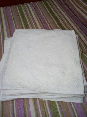 Кухонные принадлежности в Чолпон-Ата: Махровые полотенца 30*30. Качество супер. Легко стираются