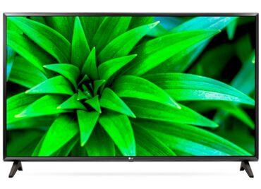 телевизор lg чёрный в Кыргызстан: Продаю телевизор LG 2019 года выпуска почти новый в комплекте упаковка