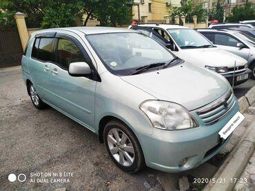 Шины для грузовиков - Кыргызстан: Toyota Raum 1.5 л. 2004 | 128000 км