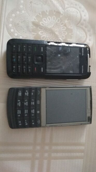 nokia telefon - Azərbaycan: 2 ədəd Nokia telefon satılır zapçast kimi. 40azn