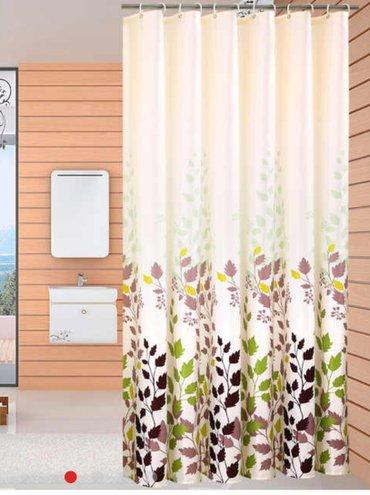 В наличии!!! Шторки в ванную комнату! Размер: 150×200!!! Цена: 1150 со в Бишкек