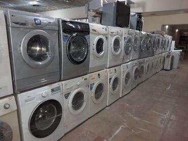Avtomat Washing Machine Indesit 6 kq