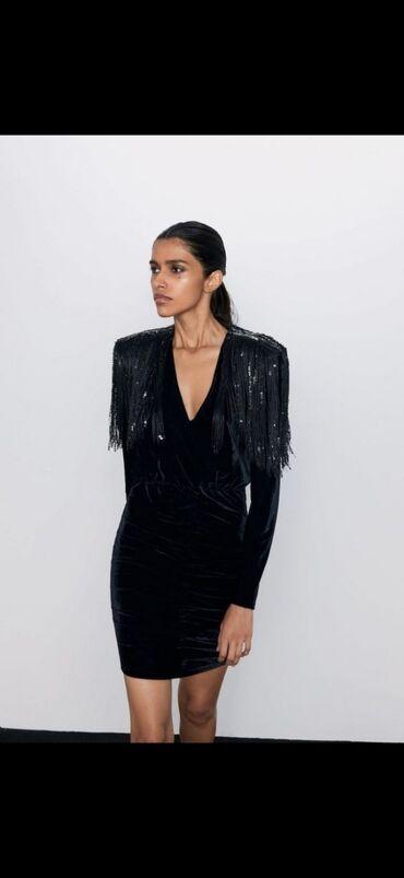 Dress Večernja Zara S
