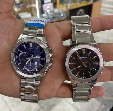 sport depot giri в Кыргызстан: Синие Мужские Наручные часы Casio