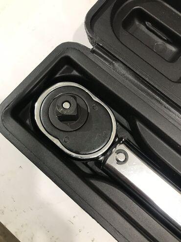Динамометрический ключ  28-210 нм Цена окончательная