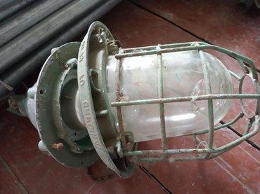 Все для электричества в Кара-Балта: Илине Турган лампа сатылат