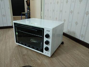 Духовки - Кыргызстан: Электропечь Артель, пользовались несколько раз буквально. Состояние