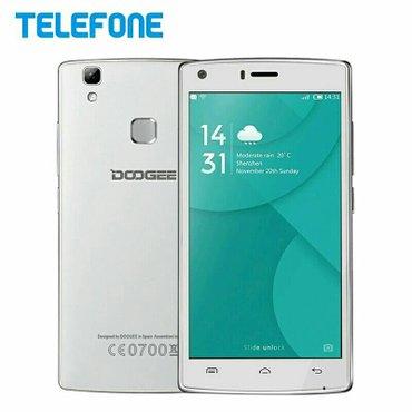 Doogee x5 max telefonu - Bakı
