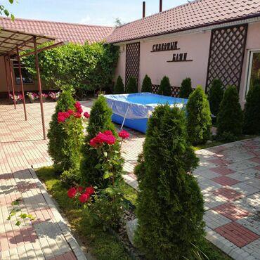 Семейная баня. (хамам) Новая, чистая, уютная баня, приглашает своих