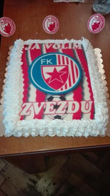 Torte za sve vrste slavlja - Beograd - slika 7