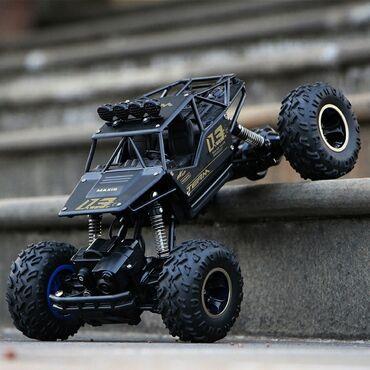 Радио управляемая игрушка машинка игрушка ********* отличный внедорожн