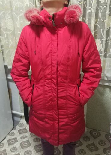 сколько стоит тепловизор в бишкеке в Кыргызстан: Продаю женский пуховик известной фирмы SNOW IMAGE.Состояние идеальное