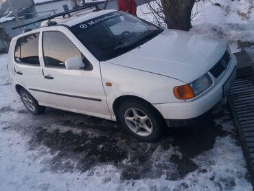 Volkswagen Gol 1.6 л. 1995