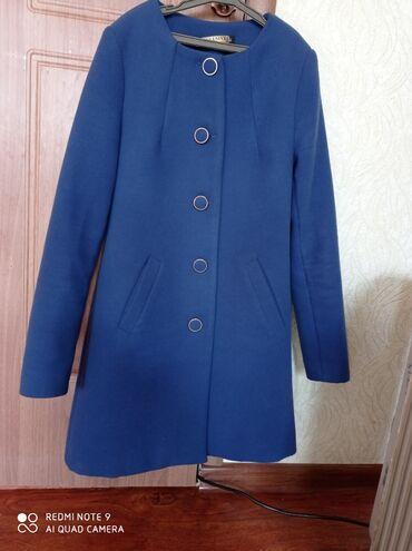 �������������������� ������������ �� ������������������ в Кыргызстан: Пальто состояние нового размер 44