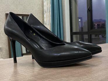 программисты бишкек in Кыргызстан   1С РАЗРАБОТКА: Новые туфли LINO MARANO. Размер 38, но большемерят 39. Не одевала