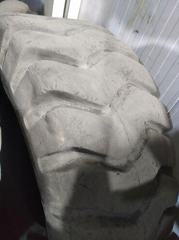17,5 - 25 шина на погрузчик а также на грейдер и скрепер
