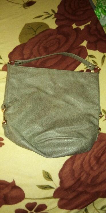 Avon torba - Srbija: Avon torba sa kratkom drskom prostrana ocuvana