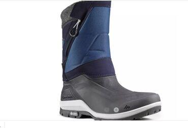 water resist 100m в Кыргызстан: Winter Boot water resistant snow boot.40.41.42.43.44.45.46.Зимняя