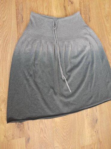 Продаю юбку французской длины на в Бишкек