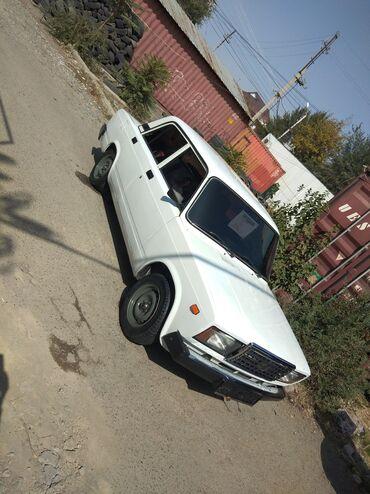 Транспорт - Базар-Коргон: ВАЗ (ЛАДА) 2107 1.6 л. 2011 | 60000 км