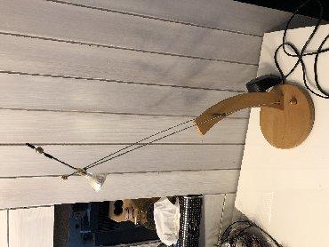 Rasveta | Smederevo: Lampa stona br.15, uvoz Svajcarska