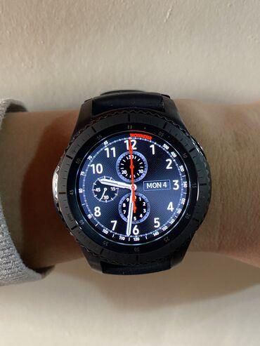 Зарядные устройства для телефонов lenovo - Кыргызстан: Черные Унисекс Наручные часы Samsung