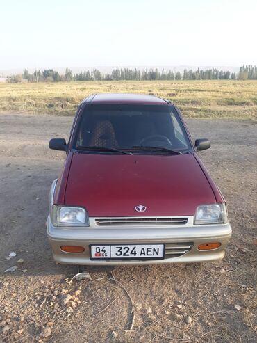 291 объявлений: Daewoo Tico 0.8 л. 1997 | 258000 км