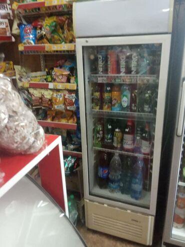 холодильник в Кыргызстан: Продаю холодильники!!!Все вопросы по телефону. Большой 20т сом