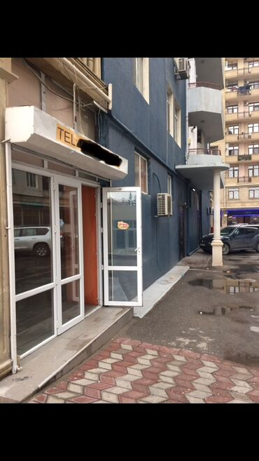 """Сдам в аренду - Азербайджан: Yasamal rayonu(Sovetskiy)""""Eyfel"""" binaları.Fuad İbrahimbəyov15. 22"""