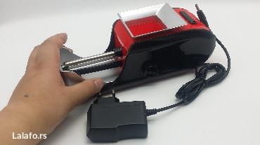 Profesionalna Mašinica za Cigarete  GERUI GR-12-002. Potpuno novi - Nis - slika 3