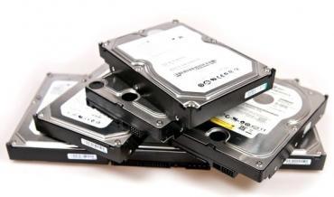 """Kompüter üçün komplektləyicilər Bakıda: Noutbuk üçün sərt disk """"HDD 500 GB""""Notbuklar üçün daxili HDDlər"""