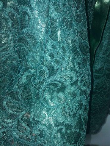 Платье состояние нового по колено в Бишкек
