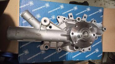 Помпа (OM 611 двигатель)Бренд Kolbenschmid (Германия) Применимость