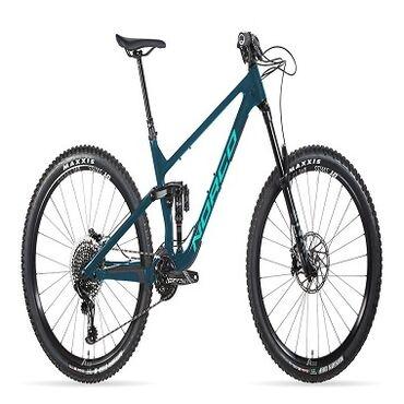 Ποδήλατα - Ελλαδα: Norco Sight 2020 C Custom Lyrik X01 Bike