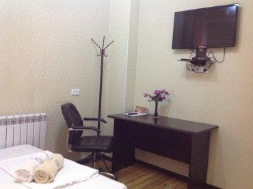 Квартиры посуточно и на длительный срок. в Бишкек