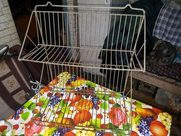 раковины для кухни бишкек в Кыргызстан: Продаю сушилку для посуды