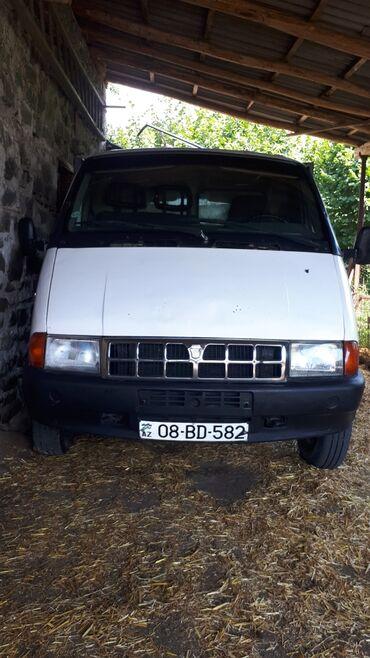 Avtomobillər - Zaqatala: QAZ Gazel 33025 2.4 l. 1999 | 298603 km